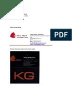 Plantilla Logo y Tarjeta de Presentación