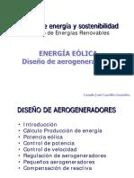 2. Diseño Aerogeneradores 2015