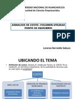 COSTO_VOLUMEN_UTILIDAD