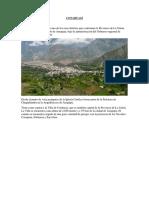 COTAHU Si de Peru