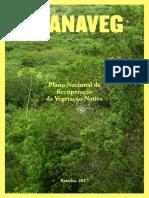 Planaveg Plano Nacional Recuperacao Vegetacao Nativa