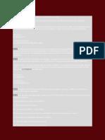 Código de Posturas de João Pessoa - PB