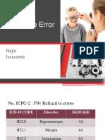 Refractive Errors (Najla)_1
