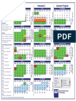 Qut Academic Calendar