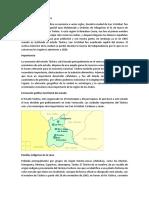Historia Del Estado Táchira