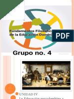 Exposicion Grupo 4