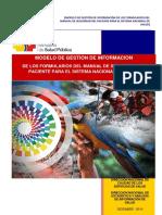 Modelo de Gestión Seguridad El Paciente. Codificacion Estadistica. 24-01-17. VF