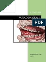 Patologia Guia - II pracial