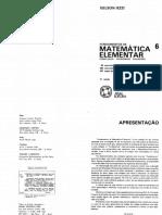 Fundamentos de Matematica Elementar - Vol 06 - Complexos_Polinomios_Equacoes_Polinomiais.pdf