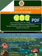 1 Block Herbal Fk Untad Jarir at Thobari