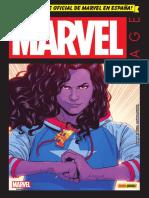 Marvel Age 26
