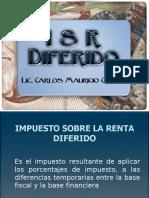ISR diferido_2