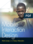mobile interaction design.pdf