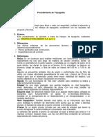 PE CON CIV 01_1 Procedimiento de Topografia