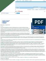 Marketing Estratégico, Alberto L. Wilensky - Monografias.com