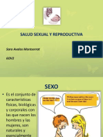 Salud Sexual Expo
