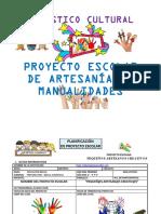 Artesanias y Manualidades (3)