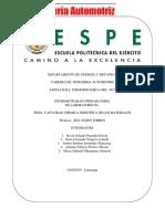 Informe Capacidad Termica de Los Materiales22222