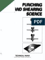 Punching Shearing Whitepaper(Punzonadora)