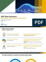 ZSAP Value Assurance 17Q4 L1 Cust Pres (20171211)