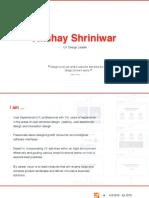 Akshay Shiriniwar Portfolio