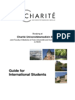 Study Guide for International Students