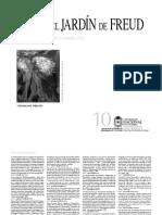 Desde el Jardín de Freud - Revista de Psicoanálisis.pdf