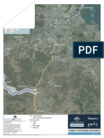 Inland Rail project Kagaru to Acacia Ridge Bromelton
