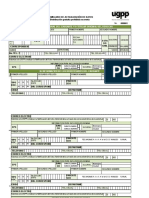 GP-For-016 Formulario Actualización de Datos 70414 v2