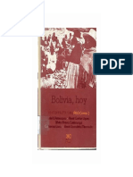 René Zavaleta Mercado (Comp.) - Bolivia, hoy.pdf