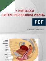 1.5.1.7 - Histologi Sistem Reproduksi Wanita