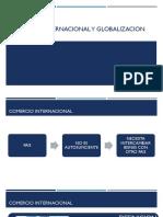 Tema 1.1 Comercio Internacional y Globalizacion