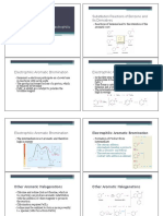 2.7 Reactivity of Aromatic Compounds