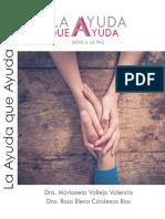 La Ayuda Que Ayuda Sirve a La Paz- Marianela Vallejo