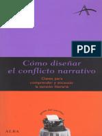 Font Carme - Como Diseñar El Conflicto Narrativo .pdf
