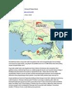 Perkebunan Rahasia Salim Group Di Papua Barat