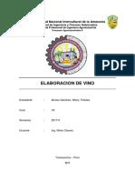 elaboracion de vinos.docx