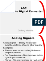 STM32 ADC Accuracy | Analog To Digital Converter | Electrical