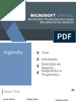 Microsoft Office - ADME99