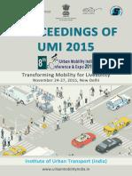 Proceeding UMI 2015