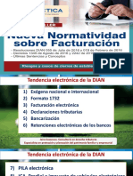 1. Facturacion General y Electronica