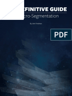 ebook_The Definitive Guide to Micro-segmentation