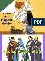 A vida de Maria (1)