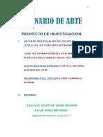 Nuevos Realismos en America Latina