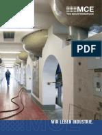 Imagefolder - Wertsteigerung für die Prozessindustrie