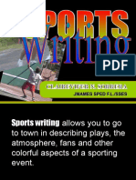 sports_writing