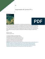 COMPRENSION DE LECTURA. EJERCICIO 2 RESPU.docx