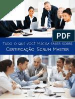 eBook Certificacao Scrum Master