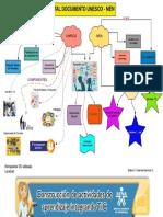 Mapa Mental TIC