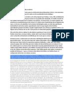 Tradccion, Articulo Adn